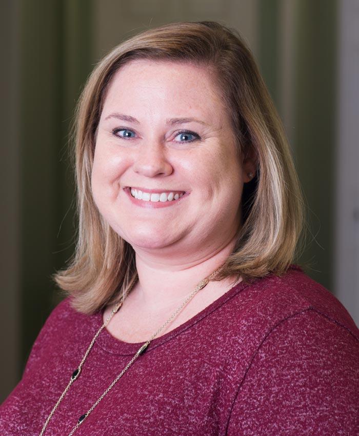 Kristen Coln, PhD