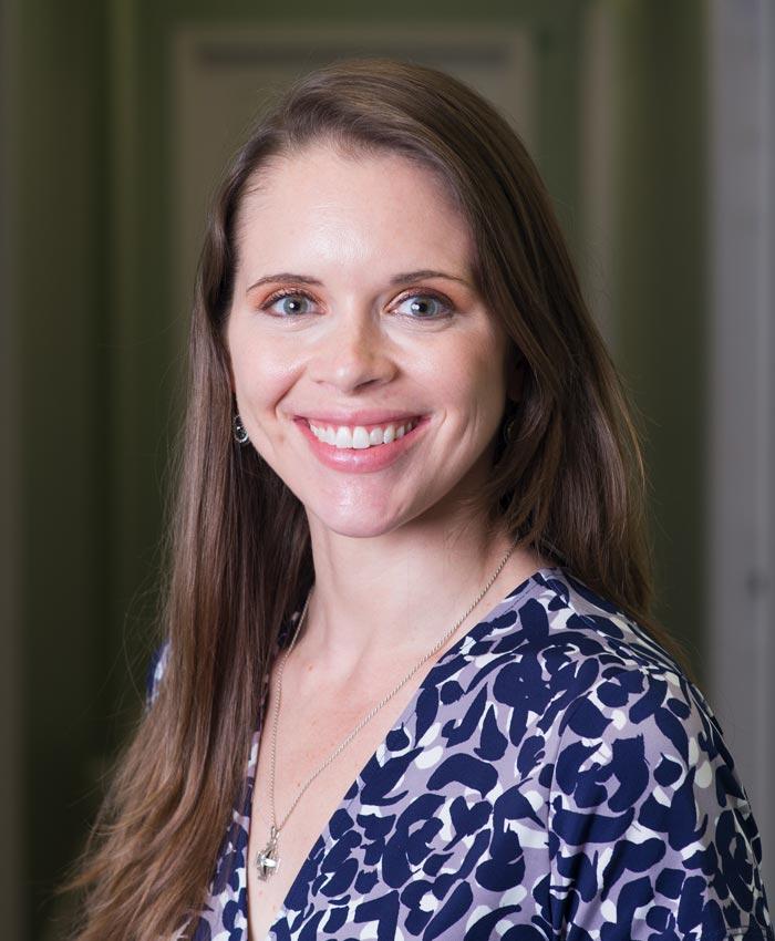 Megan Crisler, PhD