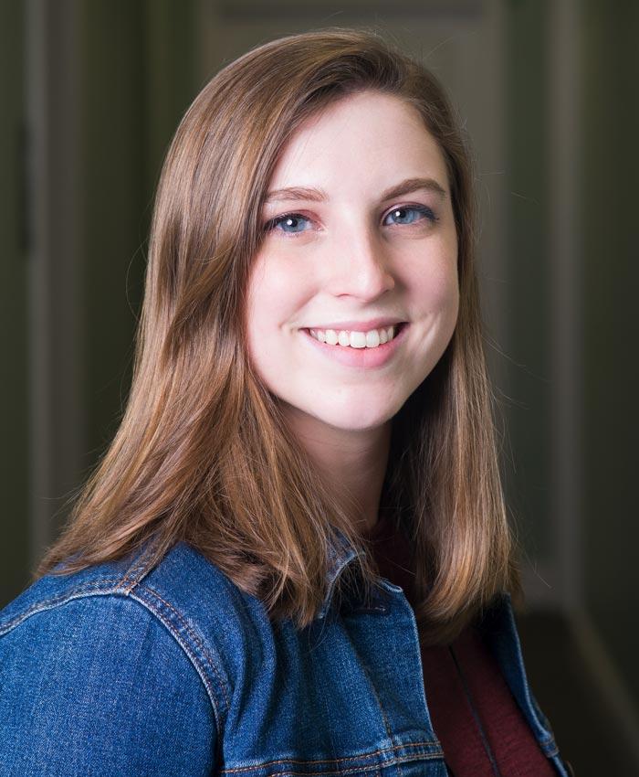 Megan Zecher,